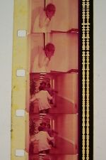 PETROCELLI  TRAILER COLOR 16MM FILM MOVIE ROLLED NO REEL D22