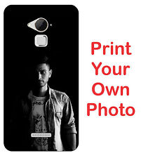 For Coolpad Note 3 Hard Matte Back Cover Print Your Own Custom Case