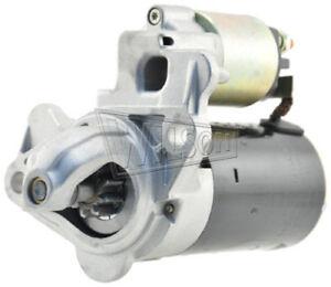 Remanufactured Starter  Wilson  91-15-7215