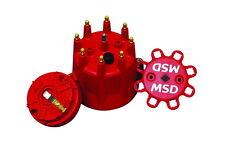MSD 84335 Distributor Cap and Rotor Kit