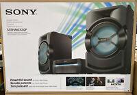 NEW SONY SHAKE-X30D Wireless Megasound Hi-Fi System - Black