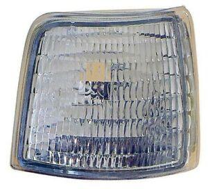 1992-1997 Ford F-150/250/350/450/92-96 Bronco Right/Passenger Side Marker Light
