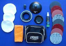 Bowling Ball Maintenance Tools, SMarT Star Burst