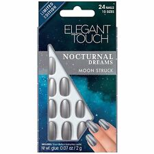 Elegant Touch Nocturnal Collection Nail Care Moon Struck