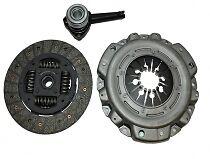 Vauxhall Combo 1.7 16v Di 01-04, Corsa 1.7 16v Di 01-New Clutch Kit & Concentric