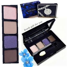 New in Box Estee Lauder Pure Color Eyeshadow Palette Ombre Quad 4 shades