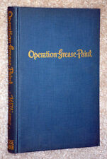 OPERATION GREASE-PAINT BY ANNABELLE RUCKER WILLIAMS