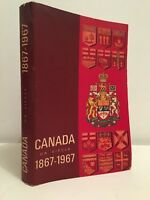 Canadá Un Siglo 1867-1967