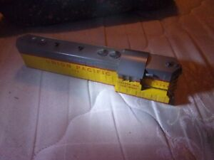 (Lot 143) American Flyer 372 Union Pacific GP7 Shell