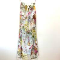 COOPER ST Floral Charlotte Maxi Dress - Size 8 - AUS SELLER