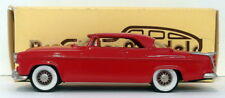 Brooklin 1/43 Scale BRK19 001A  - 1955 Chrysler 300C Hardtop Coupe - Red