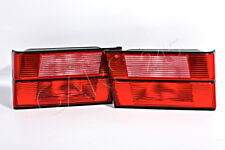 Inner Boot Tail Lights Rear Lamps PAIR Fits BMW 5 Series E34 Wagon 1991-1996 OEM