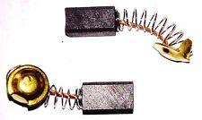 Nº 1059 Balais Charbon Moteur Charbon charbon broches pour saeco Magic Comfort
