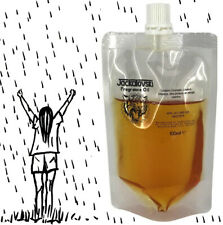 Petrichor (Smell After Rain) Emulsifiable Fragrance Oil, 100ml Economy Pouch
