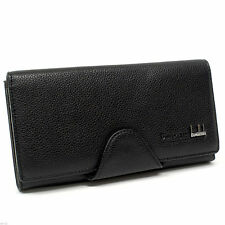 Faux Leather Purses & Wallets for Women with Photo Holder