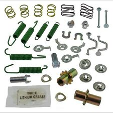 Parking Brake Hardware Kit-Disc Rear Carlson 17393