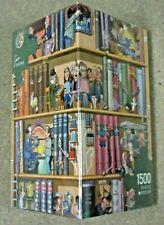 Heye Puzzle - Igor, Books - 1500 Teile