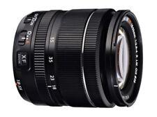 Objetivos automático y manual normal para cámaras, con apertura máxima F/2, 8