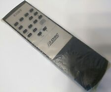 COBY 3 DISC ROTARY CD REMOTE CONTROL - NEW