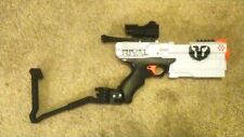 Blasters3D Sharpshooter Kit with Nerf Rival Kronos XVIII-500