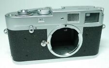 Leica M1 Gehäuse / Body  An-Verkauf ff-shop24