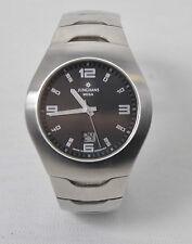 Polierte Junghans Armbanduhren mit 12-Stunden-Zifferblatt