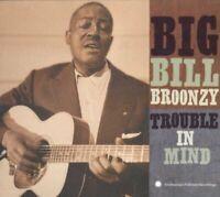 TROUBLE IN MIND - BROONZY BIG BILL [CD]