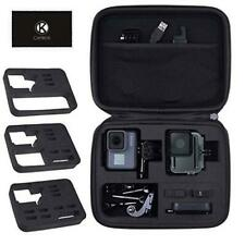 CamKix Case Compatible with GoPro Hero 7 / 6 / 5 Black - Perfect for Travel and