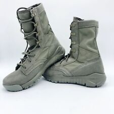Nike SFB Special Field Boots Sage Green Hiking 329798-200 Unisex Size 4