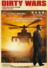 Dirty Wars (DVD, 2013) Jeremy Scahill NEW