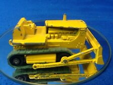 Matchbox Series Caterpillar Bulldozer 18 By Lesney Die Cast
