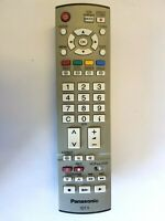 Genuine Panasonic EUR765109A TV VIERA REMOTE CONTROL TH37PE30 TH42PE30PD
