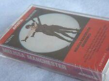 Melissa Manchester- Emergency- NEW Cassette