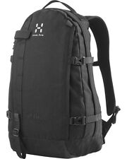 Haglöfs Tight Rugged 15'' true black OZ 25 Liter