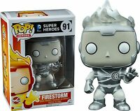 DC Comics Firestorm White Lantern Pop! Vinyl Figure (New)