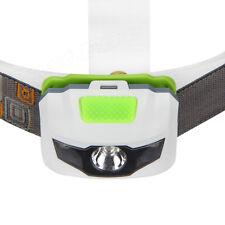 R4+2 RED 600LM mini LED Head Headlamp Headlight Lamp Torch Flashlight Hunting