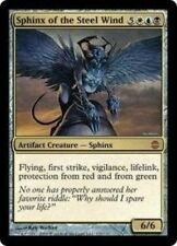 Magic: the Gathering - Sphinx of the Steel Wind - Alara Reborn - Foil