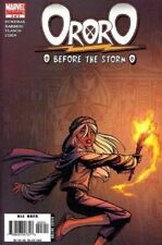 ORORO: BEFORE THE STORM #3 (2005) 1ST PRINTING BAGGED & BOARDED MARVEL COMICS