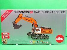 Siku Control32 6740 Liebherr R980 SME Raupenbagger - Blitzversand per DHL-Paket