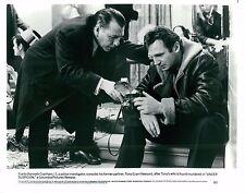 Liam Neeson & Kenneth Cranham Under Suspicion Unsigned Glossy 8x10 Photo (B)