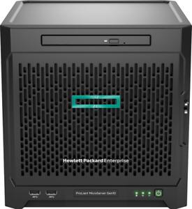HP ProLiant Microserver Gen10 AMD Opteron X3418 1.80GHz 8GB RAM NEU