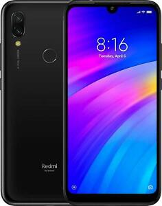 Xiaomi Redmi 7 32GB 3GB RAM GSM Factory Unlocked Smartphone Global Version USED.