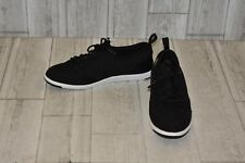 EMU Australia Cactus Casual Sneaker, Women's Size 7, Black