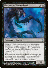 Magic the Gathering MTG 1x Reaper of Sheoldred x1 LP/LP+ x 1 New Phyrexia