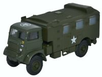 BNIB OO GAUGE OXFORD 1:76 76QLR002 BEDFORD QLR 79th ARMOURED DIVISION NWE 1944