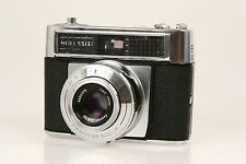 Zeiss Ikon Contessa LK mit 2,8/50mm Tessar #N58014