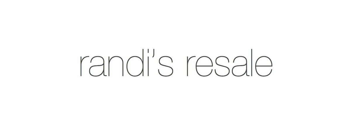 Randi's Resale