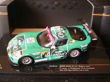 DODGE VIPER GT-S R GALERIA INNO 5TH 24H SPA 2003 LAMY MOLLEKENS DE RADIGUES IXO