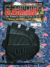 Blackhawk, Rifle Ammo Cheek Pad BK. IVS (NIB)