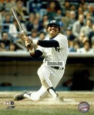 Reggie Jackson 8x10 Photo New York Yankees Strike Pose